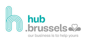 Copywriting voor hub.brussels